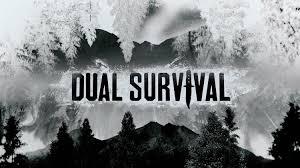 Dual Survival - justinacree