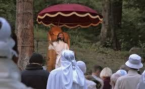 Tänään TV:ssä dokumentti ex-poliisista, joka väittää olevansa  uudestisyntynyt Jeesus – Mesta.net