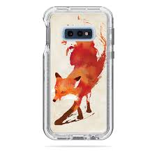 Mightyskins Skin Compatible With Lifeproof Next Case Samsung Galaxy 10e Sunny Bear Protective Durable And