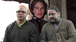 The Homesman' video review - YouTube