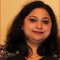 Priya Pandey - Global Process Leader - SAP Customer Experience - ... |  LinkedIn