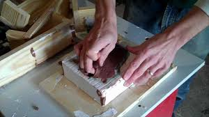 making a plaster mold you