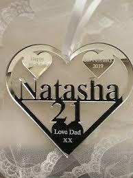 21st 18th birthday gift natasha