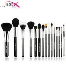 makeup brushes set 15 12 powder blush