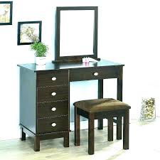 dressing table mirror with lights bm