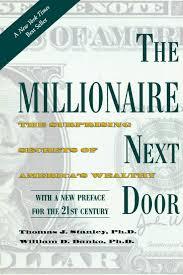 The Millionaire Next Door: The Surprising Secrets of America's ...