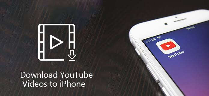 Image result for How to download youtube videos on iPhone?""