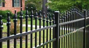 5 Things To Know Before Buying A Fence Aluminum Fence Direct