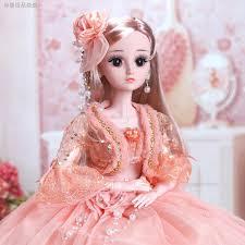 Búp bê công chúa Barbie 60cm cỡ lớn độc đáo đẹp mắt