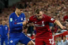 Chelsea vs Liverpool Live Updates: Lineups, TV Listings, Match Highlights,  and How to Watch Online - The Liverpool Offside