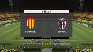 ⚽ Benevento vs Bologna ⚽   Serie A (04/10/2020)