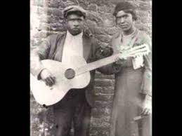 Blind Willie Johnson-The Soul Of A Man - YouTube
