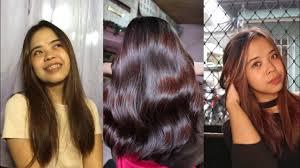 kaartehan day new hair color
