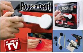 Pops-a-Dent-DIY Car Dent Repair Tool