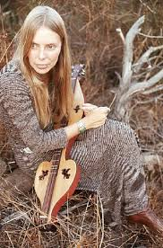 Picture of Joni Mitchell