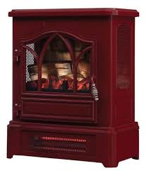 maymont small electric parlor stove