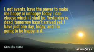 top one day quotes of a z quotes