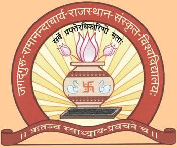 """Image result for sanskrit university jaipur"""""""