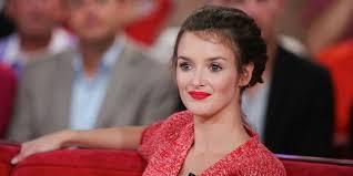 Spielberg, Oprah Cast French Model Charlotte Le Bon in DreamWorks ...