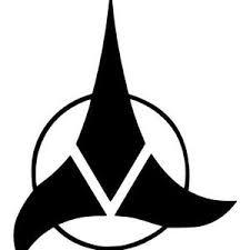 Dilithium Warp Drive Star Trek Car Emblem Chrome Plastic Not Etsy