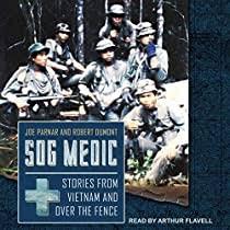 Sog Medic By Joe Parnar Robert Dumont Audiobook Audible Com