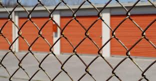 Protecting Your Facility Perimeter Fence Security For Self Storage Inside Self Storage