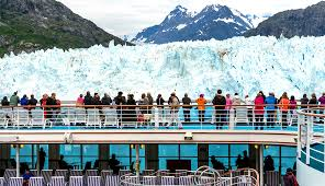 tips for booking an alaska cruise vacation