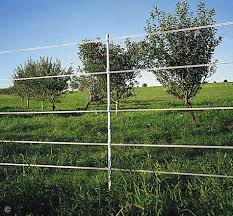 Anti Deer Fence 2d Scented 5 Strand Premier1supplies