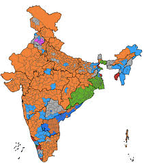 lok sabha election results state wise