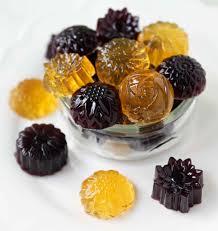 homemade gummy fruit snacks modern honey