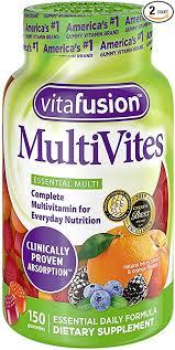 Vitafusion Multi-Vite Gummy