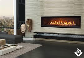 enviro c60 linear fireplace vancouver