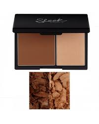 sleek makeup face contour kit um