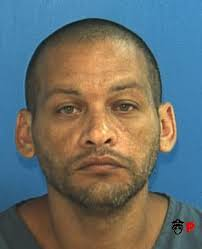 AARON DONATO Inmate V48429: Florida DOC Prisoner Arrest Record