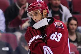 Phoenix Coyotes: Mike Ribeiro and managing expectations - Five For ...