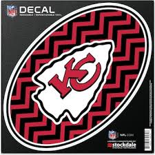 Kansas City Chiefs Car Stickers Sticker Sets Chiefs Car Sticker Official Kansas City Chiefs Shop