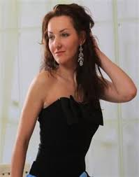 liudmila   escort Cergy