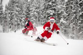 holiday gift ideas for skiers and