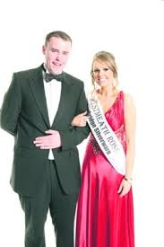 Rose Of Tralee 2012 Notes: April 2010
