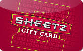 sheetz gift cards save up