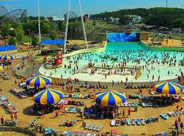 resort mt olympus water theme park