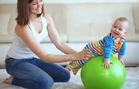 Estimulación temprana para mi bebé de 3 meses | Baby Plaza ...