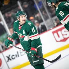 Zach Parise recalls 2012 free agency whirlwind, not yet getting over the  hump - Bring Me The News