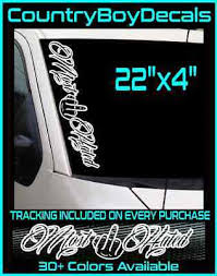 F Ckin Mint 10 Vinyl Decal Sticker Diesel Truck Jdm Car Boosted Turbo Lifted 5 99 Picclick