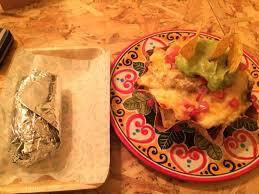 El Mejor Burrito De Madrid Esta En Cherry Pecas Cibercom