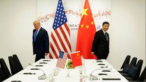 Year one in US-China trade war takes $20bn toll on their exports ...