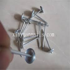 bwg 9 x 2 galvanized roofing felt nails