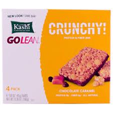 kashi golean crunchy protein fiber