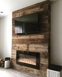 wall mounted flat screen tv wall ideas