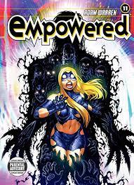 Amazon.com: Empowered Volume 11 eBook: Warren, Adam, Warren, Adam ...